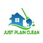 Just Plain Clean Property Care - Logo