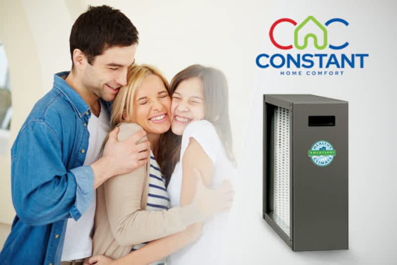 photo Constant Home Comfort