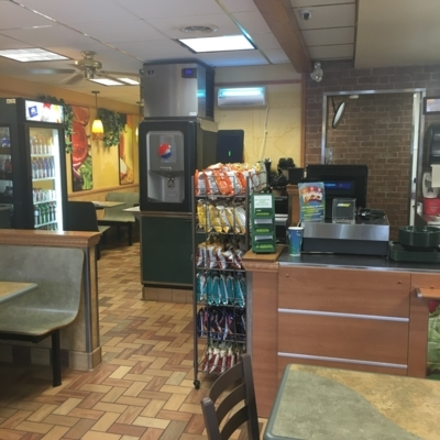 Subway - Restaurants américains - 418-684-0210