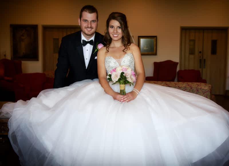 photo Creative Wedding Options