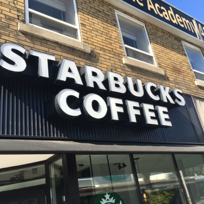 Starbucks - Cafés - 416-780-9138