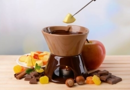 Dip into sweet and savoury fondue in Vancouver