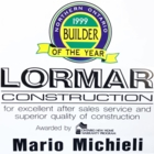 Lormar Construction (Mario Michieli) - Building Contractors