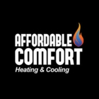 Affordable Comfort Heating and Cooling - Air Conditioning Contractors