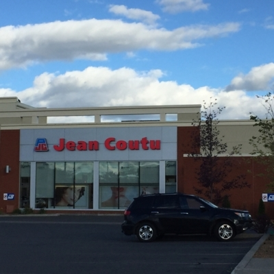 Jean Coutu (Pharmacies Affiliées) St-Hubert - Pharmaciens - 450-462-2200
