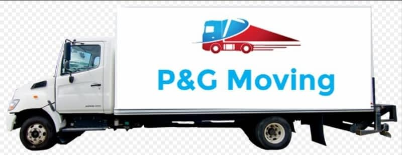 photo P&G Moving