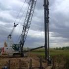 Trottier Piling (2004) Ltd - Foundation Contractors