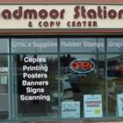 Broadmoor Stationers & Copy Center Ltd - Printers