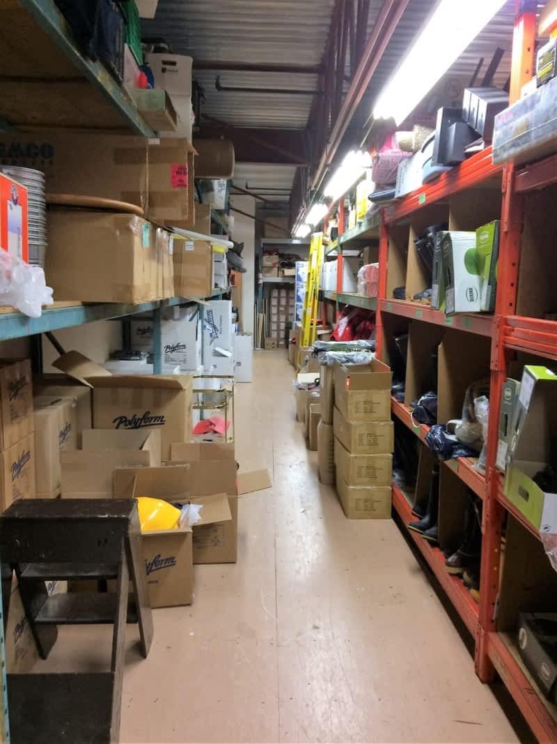 Wolff Marine Supply Ltd Richmond Bc 130 6751 Graybar