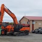 ReadyQuip Sales & Service Ltd - Contractors' Equipment Service & Supplies - 705-268-7600