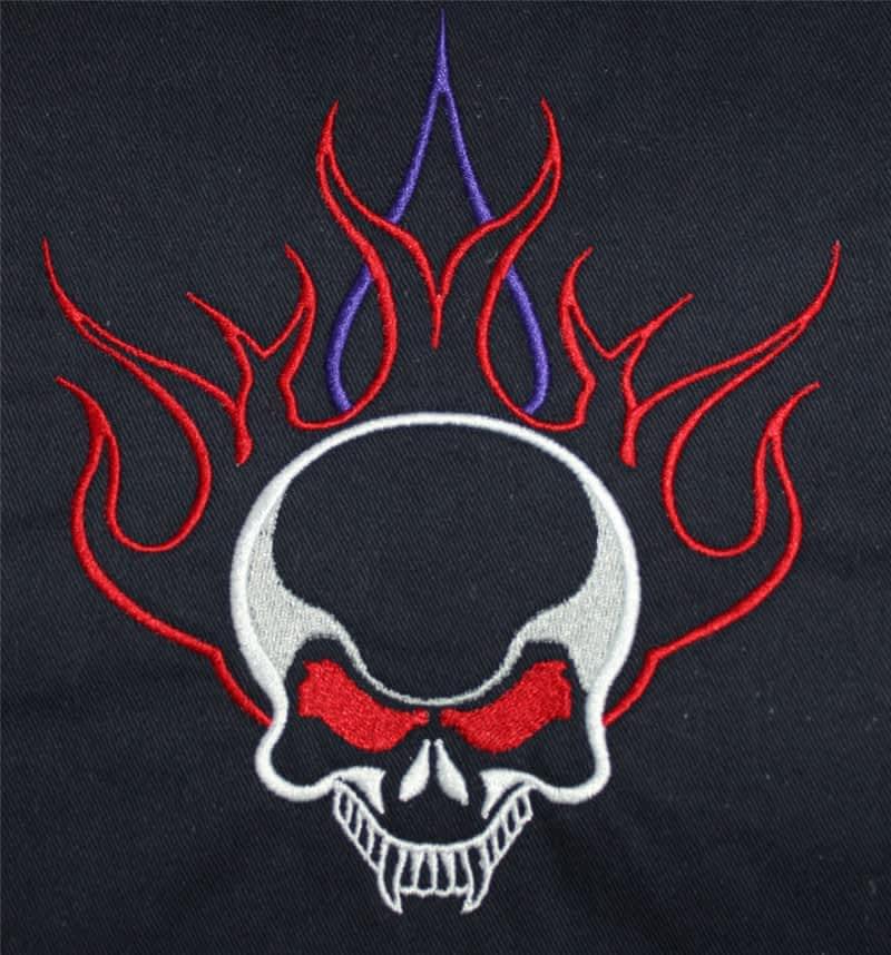 Viper Stitch Embroidery Victoria Bc 769 Treanor Ave