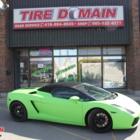 Tire Domain - Tire Retailers