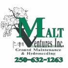 Malt Ventures - Landscape Contractors & Designers