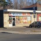 Marché Nilou - Gourmet Food Shops - 450-812-9991