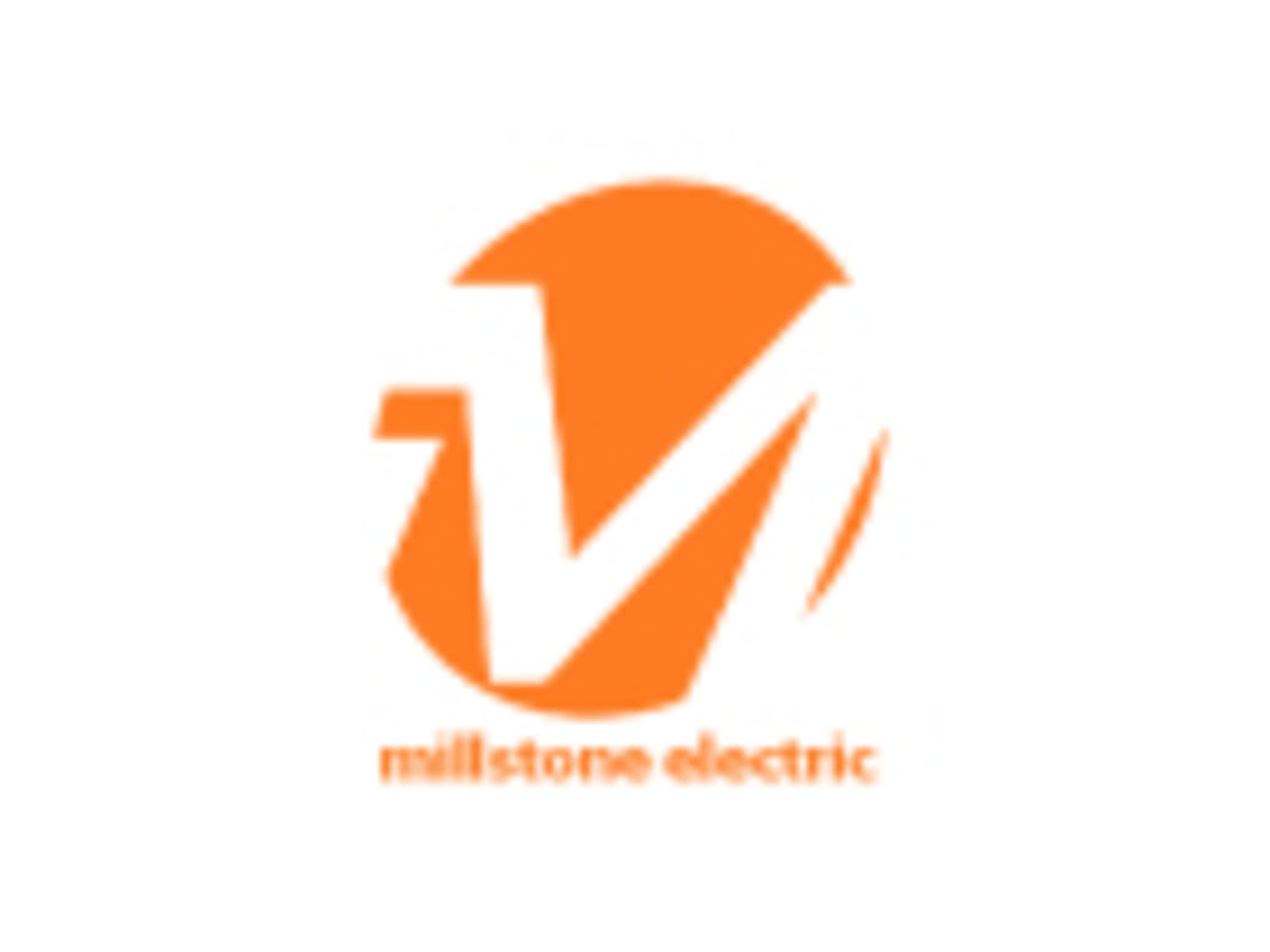 photo Millstone Electric