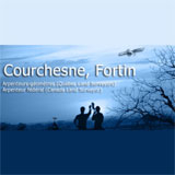 View Courchesne - Fortin, a.g. Inc's Hull profile