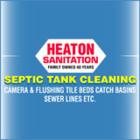 Heaton Sanitation - Hurricane Hydrovac - Excavation Contractors