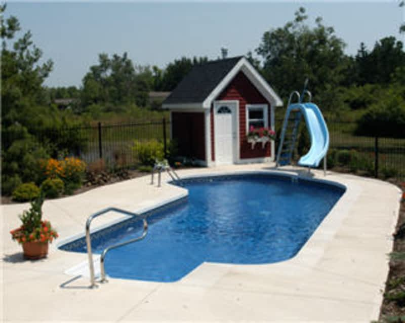 Tessier Pools 2000 Inc St Catharines On 1539 St Paul St W Canpages