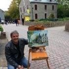 Cours de Peinture Claude Dubois - Écoles des beaux-arts - 514-891-1572