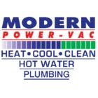 Modern Power Vac - Furnaces
