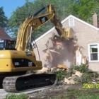 Legacy Excavating Ltd - Excavation Contractors - 780-699-1208