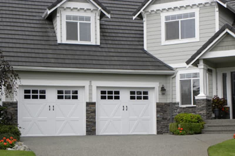 W K Garage Doors Abbotsford Bc 2963 Southern Cres