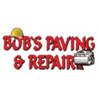 Bob's Paving & Repair Inc - Logo