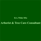 D A White Consulting - Service d'entretien d'arbres
