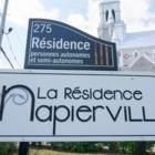 La Résidence Napierville - Résidences pour personnes âgées - 450-245-0260