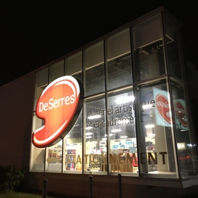 DeSerres - Art Materials & Supplies - 450-443-6669