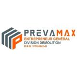 Voir le profil de Prévamax - Entrepreneur Général - Sainte-Julienne