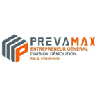 Prévamax - Entrepreneur Général - Entrepreneurs en béton