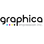 Graphica Impression Inc - Logo