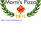 Mami's Pizza - Indian Restaurants - 250-495-6838