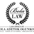 Abimbola (Bola) Adetok Ogunkoya - Lawyers