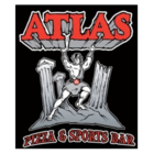 Atlas Pizza & Sports Bar - Logo
