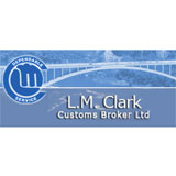 View L M Clark Customs Broker Ltd's Windsor profile
