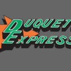Duquette Express Inc - Services de transport - 819-864-9000
