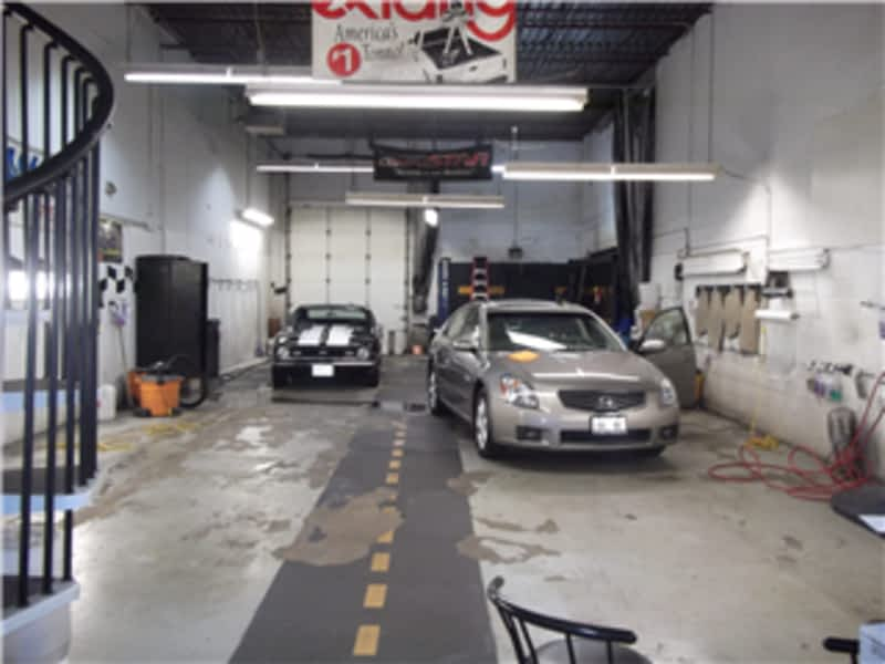 Vaughan Car Wash Detailing Concord On