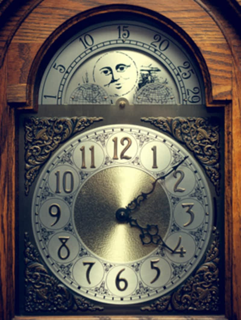 Forbes Grandfather Clocks Canpages