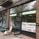 Pizza Pendeli's Pizza - Pizza et pizzérias - 514-271-5406