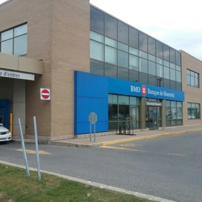 BMO Bank Of Montreal Brossard - Banks - 450-676-7791
