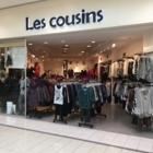Les Cousins - Magasins de vêtements pour femmes - 450-466-4053