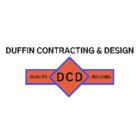 Duffin Contracting & Design - Logo