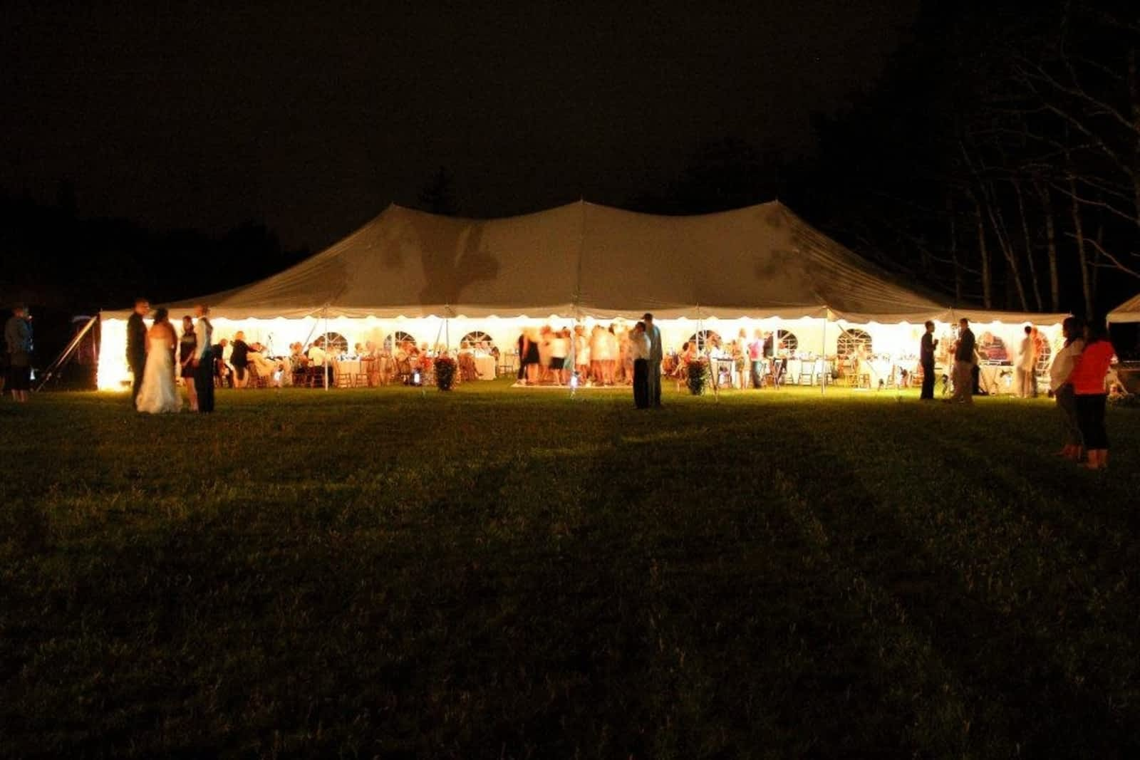 East Coast Wedding Supplies Tent Rentals Opening Hours Ns