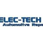 Elec-Tech Automotive Repair - Serrures et serruriers