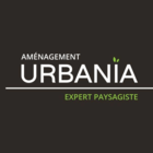 Amenagement Urbania Inc - Logo