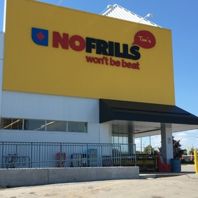 Tom's No Frills - Grocery Stores - 1-866-987-6453