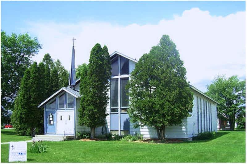 photo Église Biblique Baptiste de l'Outaouais