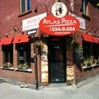 Atlas Pizza - Restaurants - 514-524-0524